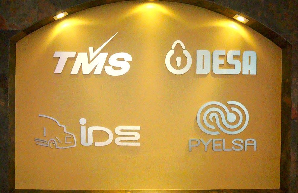 TMS - Letras caladas 1
