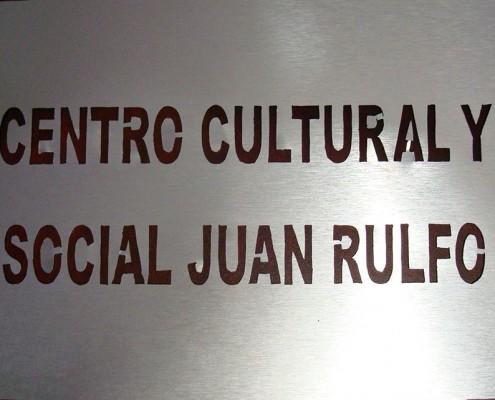 CENTRO CULTURAL Y SOCIAL JUAN RULFO - Logotipo calado 1