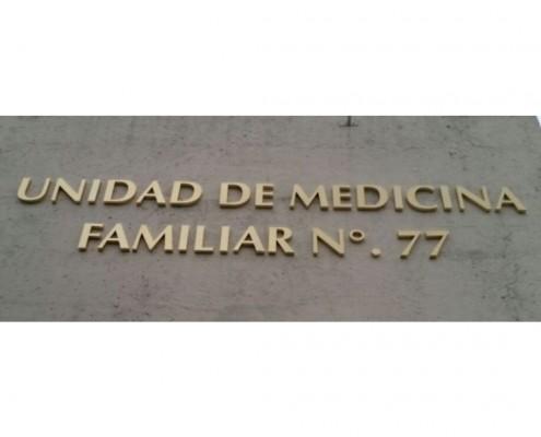 unidad de medicina